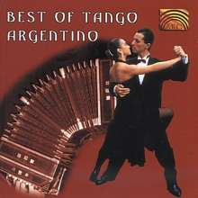 Best Of Tango Argentino, CD