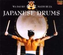 Wadaiko Matsuriza, CD