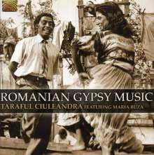 Taraful Ciuleandra: Romanian Gypsy Music, CD