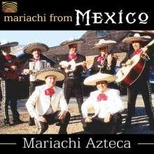 Mariachi Azteca: Mariachi From Mexico, CD