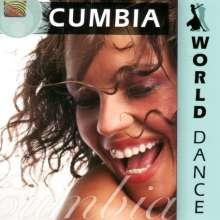 P. Carcamo & E. Ugarte: World Dance:Cumbia, CD