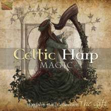 Celtic Harp Magic - Harpers Hall Collection, CD