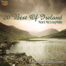 Noel McLoughlin: 20 Best Of Ireland, CD