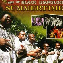 Black Umfolosi: Best Of Black Umfolosi: Summertime, CD