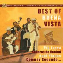 Best Of Buena Vista, LP
