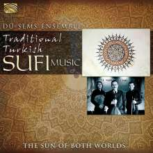 Traditional Turkish Sufi Music, CD