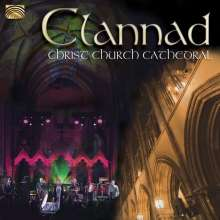 Clannad: Christ Church Cathedral, 2 LPs