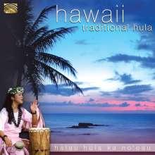Halau Hula Ka No'Eau: Hawaii: Traditional Hula, CD
