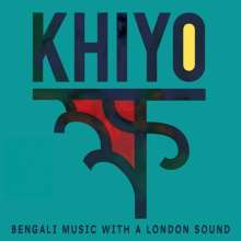 Bengali Music With A London Sound, CD