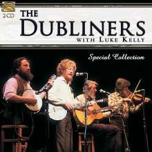 The Dubliners: The Dubliners With Luke Kelly (Special-Collection), 2 CDs