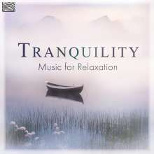 Tranquility: Music For Relaxtion, CD