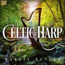Margie Butler: Celtic Harp, CD