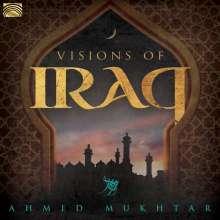 Ahmed Mukhtar: Visions of Iraq, CD