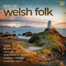 Best of Welsh Folk, CD