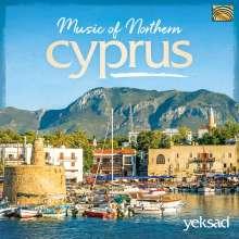 Yeksad: Music Of Northern Cyprus, CD