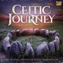 Celtic Journey, CD