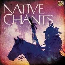 Native Chants, CD