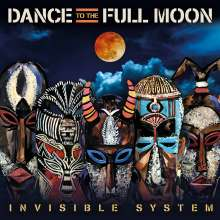 Invisible System: Dance To The Full Moon, CD