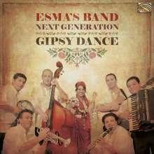 Esma's Band: Gipsy Dance, CD