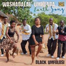 Black Umfolosi: Washabalal' Umhlaba: Earth Song, CD