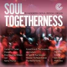 Soul Togetherness 2018, 2 LPs