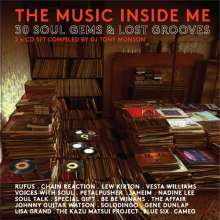 The Music Inside Me: 30 Soul Gems & Lost Grooves, 2 CDs