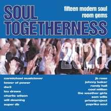 Soul Togetherness 2020, CD