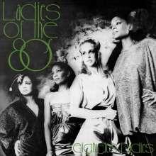 Eighties Ladies: Ladies Of The Eighties (remastered), LP