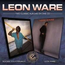 Leon Ware: Rockin' You Eternally / Leon Ware, CD