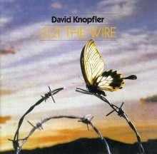 David Knopfler: Cut The Wire, CD