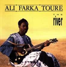 Ali Farka Touré: The River, CD