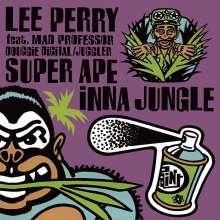 Lee 'Scratch' Perry: Super Ape Inna Jungle, LP