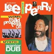 "Lee ""Scratch"" Perry & Mad Professor: Mystic Warrior Dub, CD"