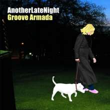 Groove Armada: Another Late Night, CD