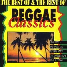 Reggae Classics, CD