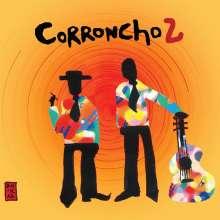 Phil Manzanera: Corroncho 2, CD