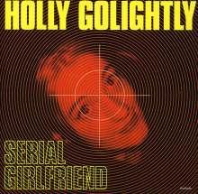 Holly Golightly: Serial Girlfriend, CD
