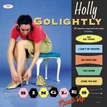 Holly Golightly: Singles Round-Up, CD