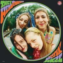 Thee Headcoats: Bozstik Haze, LP