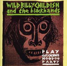 Wild Billy Childish: Play Capt. Calyypso's H, CD