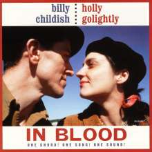 Billy Childish & Holly Golightly: In Blood (One Chord! On, CD