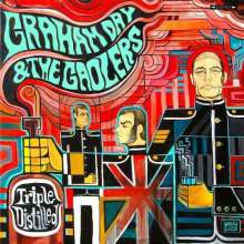 Graham Day & The Gaolers: Triple Distilled, LP