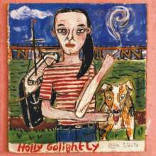 Holly Golightly: Painted On, LP
