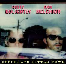 Holly Golightly: Desperate Little Town, LP