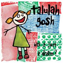 Talulah Gosh: Was It Just A Dream?, 2 LPs