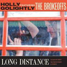 Holly Golightly: Long Distance, CD