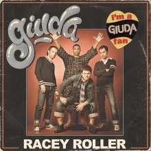 Giuda: Racey Roller, CD