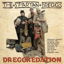 Wild Billy Childish: Dreggradation, LP