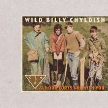 Wild Billy Childish: All Our Forts Are With You, LP