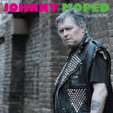 Johnny Moped: It's A Real Cool Baby, LP